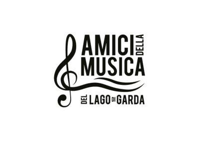 logo amici della musica lago di garda