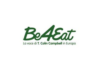 logo be4eat