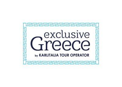 logo exclusive greece
