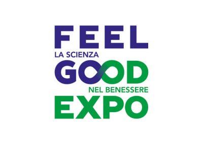 logo feel good expo