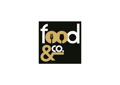 logo food & co