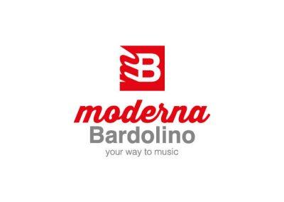 logo moderna bardolino
