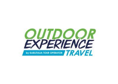 logo outdoor experience