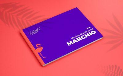 Manuale di utilizzo del marchio, cos'è e cosa contiene.